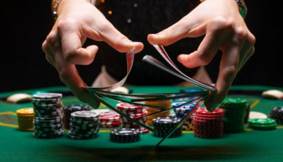 What Is The Difference Between Games Of Skill And Games Of Chance?