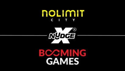 Booming Games to Offer the xMechanics Engine After Sealing Deal with Nolimit City