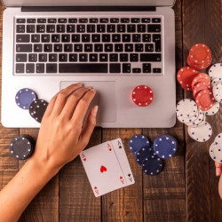 New Jersey's Monthly iGaming Revenue Hits $100m for the First Time Ever