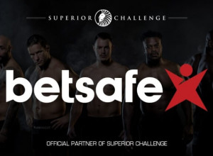 Betsafe Becomes Main Sponsor of Superior Challenge