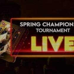 Spinomenal Spring Championship Network Tournament Goes Live