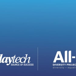 Playtech Announces Its Participation in the All-In Diversity Project