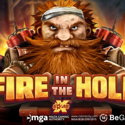 Fire in the Hole xBomb Win Results in $60,000 Payouts