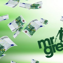 Win €10,000 in Cash Rewards at Mr Green