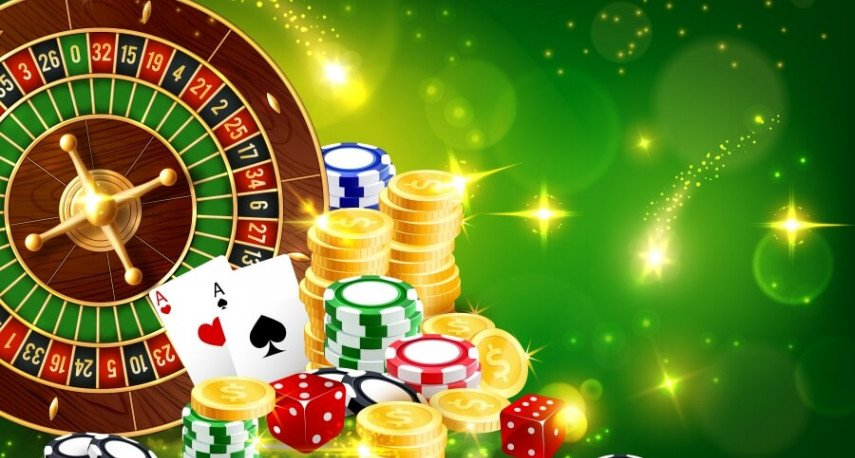 The Best Casino Games For Beginners