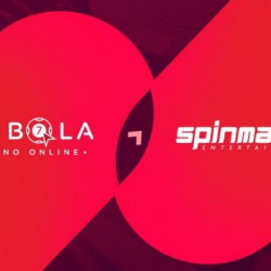 Spinmatic Entertainment Signs Deal with BigBola in Mexico