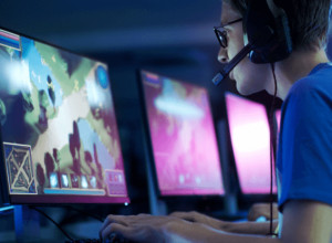 Esports and the Future of Online Gambling