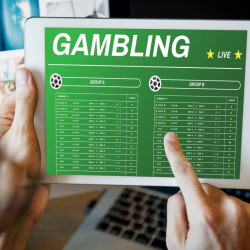 Senate Bill 410 Proposes Online and Offline Sports Betting Legalization in Minnesota