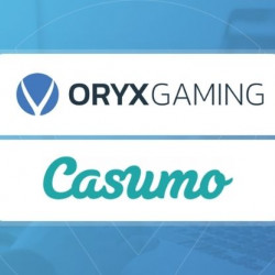 ORYX Gaming Signs Deal With Casumo For Spanish Markets