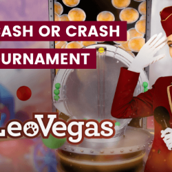 Win Your Share of €5,00 Every Weekend in September with LeoVegas
