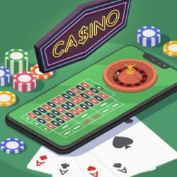 Land-Based Casinos Are Hurting From the Success of Online Competitors