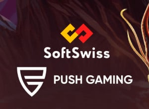 Push Gaming Enters Partnership with SoftSwiss