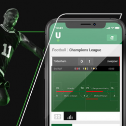 Kindred Group Launches Unibet in Iowa