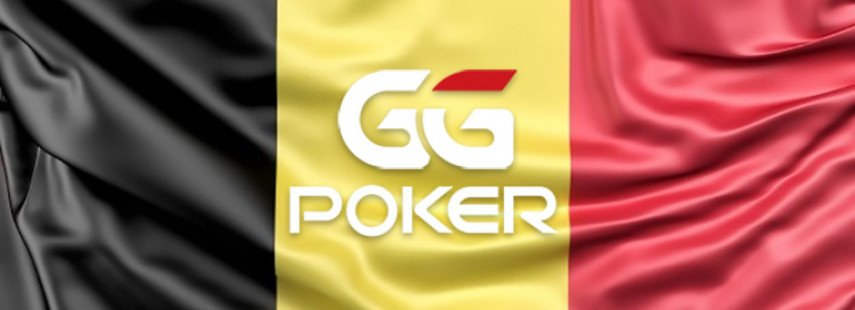 GGPoker.be Goes Live in Belgium After Securing Regulator's Approval