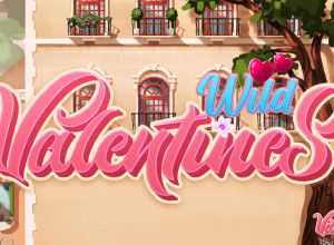Valentine's Day Themed Slots – GoodLuckMate's Top 5!