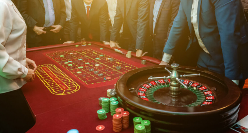 How Gambling Has Evolved Over Time