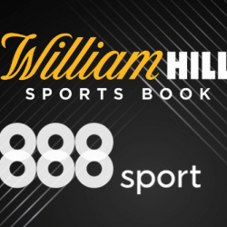 William Hill Agrees to a €2.6bn Acquisition Deal by 888