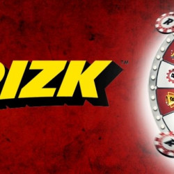 Win Big Prizes with the Wheel of Rizk at Rizk Casino