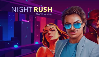 Exciting Free Spins Drops Every Wednesday with NightRush
