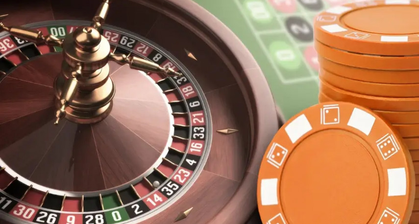 Top 5 Live Casino Games To Play 2021