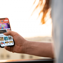 LeoVegas App Launches on Google Play Store in Spain, Sweden, and Denmark