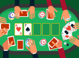The Most Developed Gambling Markets in Latin America