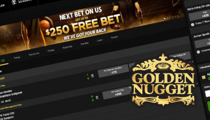 Golden Nugget & Scientific Games to Launch Betting Product in New Jersey