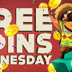 Enjoy Free Spins Every Wednesday at Bitstarz Casino