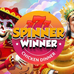 Claim a Share of the €2,500 Prize Pool By Casino Extreme on Spinner Winner