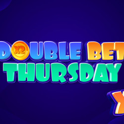 Double Bet Thursday Promotion Available at WestCasino