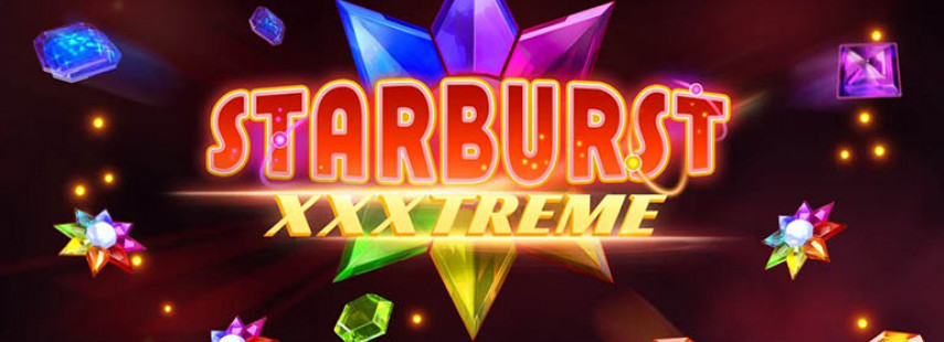 Win Up to €25,000 With Alf Casino's Starburst XXXtreme: Supernova Promotion