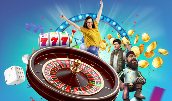 CasinoJoy puts a lot of effort into creating a user-friendly environment