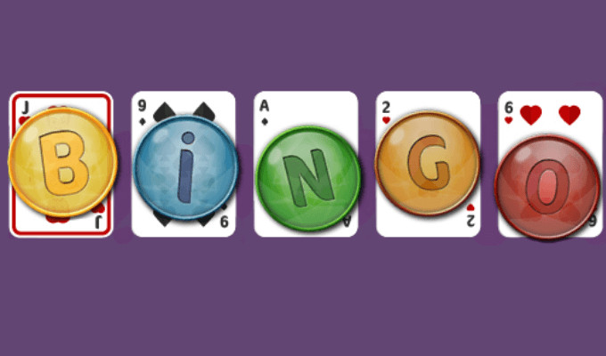 Butterfly Bingo Games Casino Review