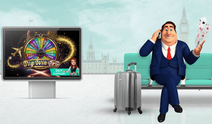 Gate777 Casino Online Review