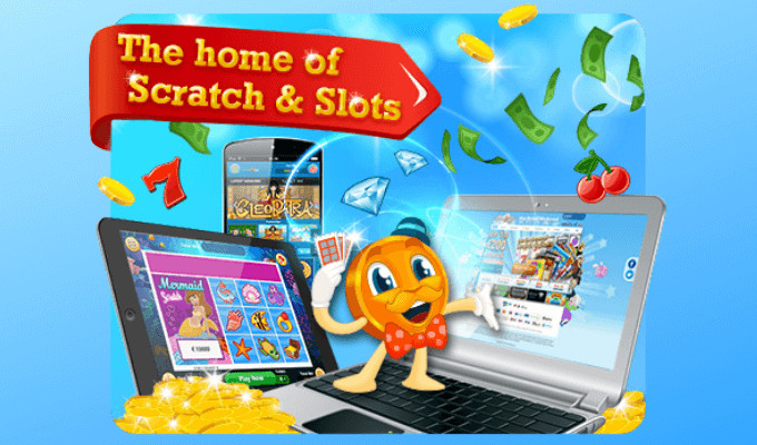 Scratchmania Online Casino Review