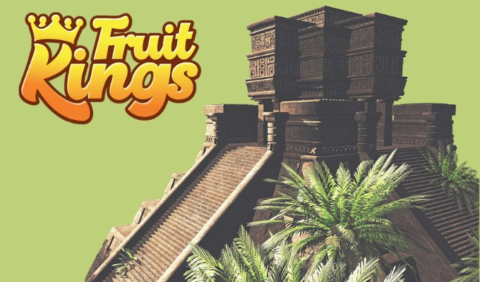 FruitKings Casino Online Review