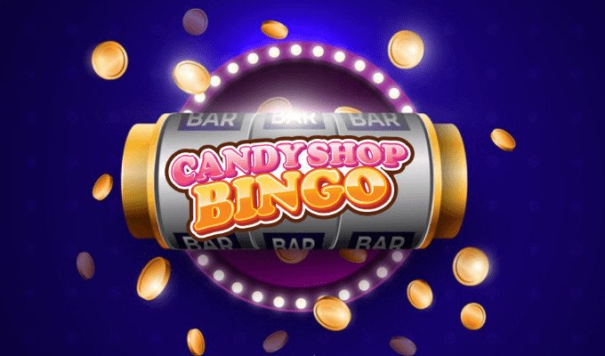 Candy Shop Bingo Casino Review