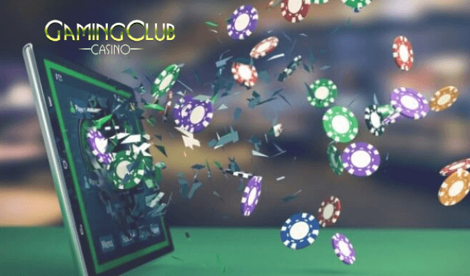 Gaming Club Casino Online Review