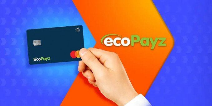 Deposit with Ecopayz at Betsson