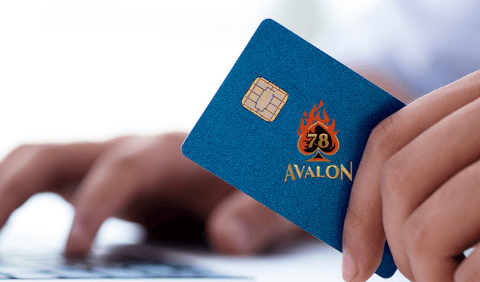 Avalon78 Payments Withdrawals