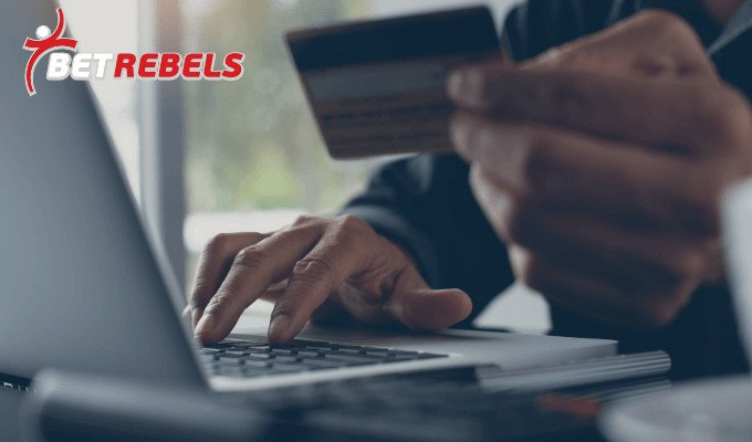 BetRebels Payments Deposits