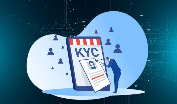 Buster Banks KYC Security