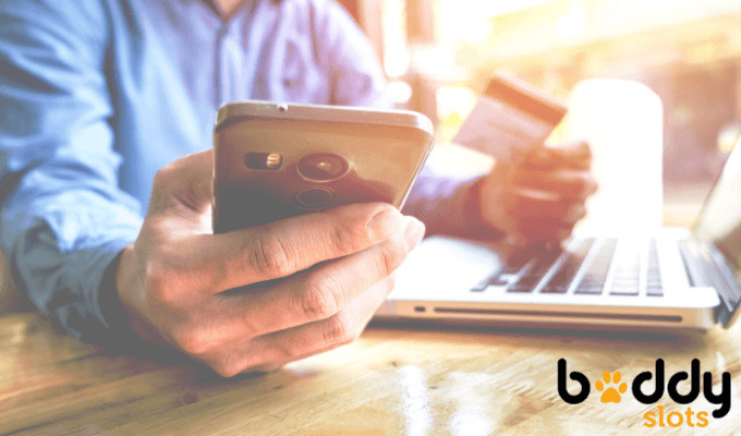 Buddy Slots Payments Withdrawals
