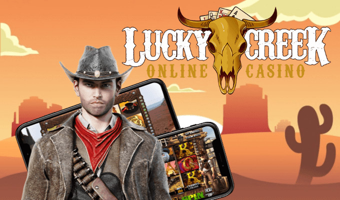 Lucky Creek Games