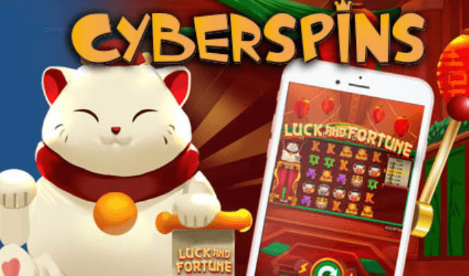 CyberSpins Casino Game Selection