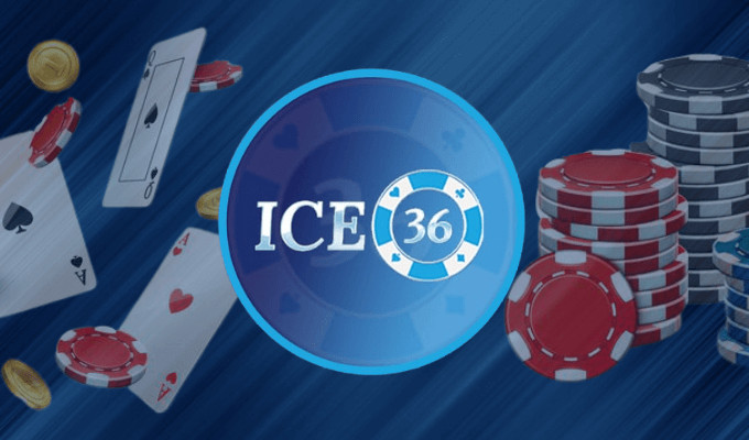 Ice36 Games
