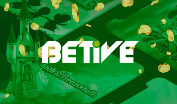 Betive Games
