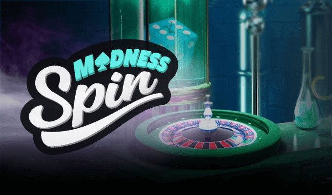 Spin Madness Games
