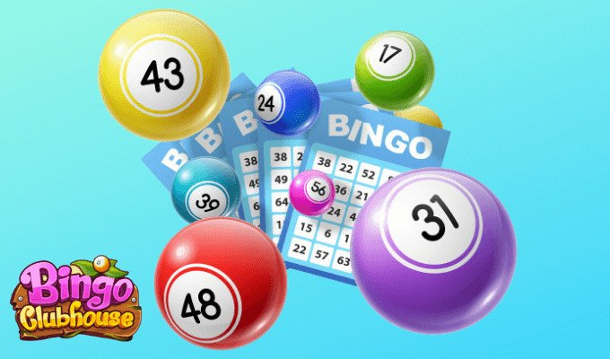 BingoClubhouse Games Selection