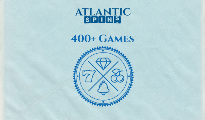 Atlantic Spins Game Selection